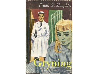 Frank G. Slaughter: Gryning.