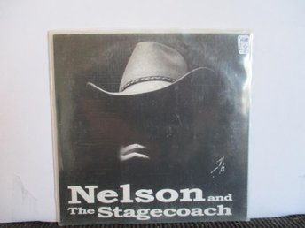 NELSON & THE STAGECOACH - X ROAD