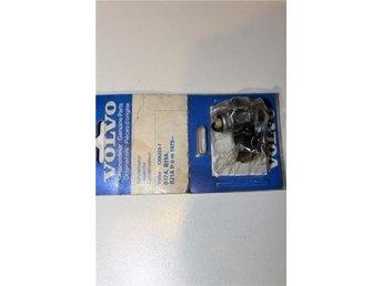 En kondensator Volvo orig B21A,B19A,B17A. - Färila - En kondensator Volvo orig B21A,B19A,B17A. - Färila