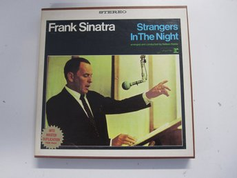 Frank Sinatra - Stranger in the night - Rullband