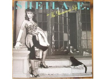 Shelia E.: In The Glamorous Life