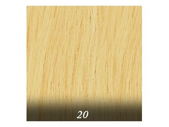 Classic Line - 60/65 cm (25-pack) - 20.Ultra Very Light Blond