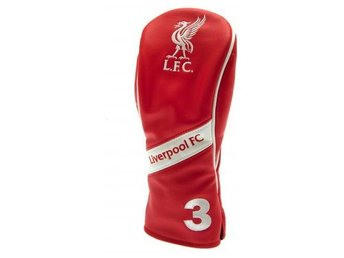 Liverpool Headcover Heritage Fairway