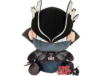 Bloodborne Hunter 20cm Plush Stubbins