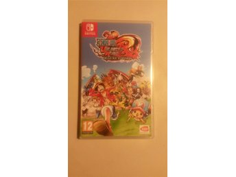 One Piece: Unlimited World Red - Deluxe Edition - Nintendo Switch