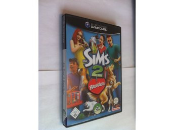 GC: The Sims 2 (II) - Pets