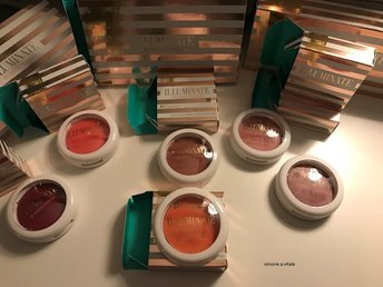 Illuminate Cream Cheek & Lip Tint Bhcosmetics ny