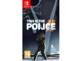 This is the Police II 2