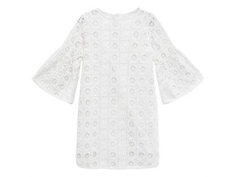 Trine Dress Lace - 6Y (Rek pris: 649kr)