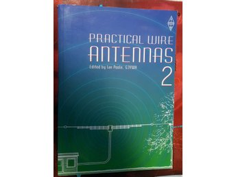 "Bok ""Practical wire antennas 2""  by Ian Poole"