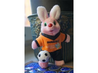 Duracell bunny, Keychain Fifa World Cup Germany 2006