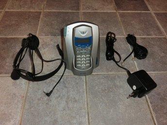 trådlös telefon telia
