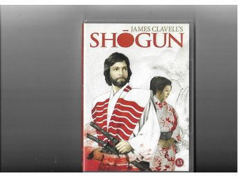 Shogun - 30th Anniversary Edition (5 disc) DVD