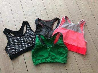 Better bodies byxor, medium (357016085) ᐈ Köp på Tradera