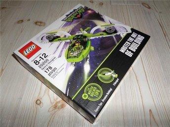 LEGO M.B.A. 20200 - Space designer - Exklusivt! - Sorsele - LEGO M.B.A. 20200 - Space designer - Exklusivt! - Sorsele