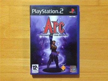 Arc: Twilight of the Spirits - PlayStation 2 - Bromma - Arc: Twilight of the Spirits - PlayStation 2 - Bromma