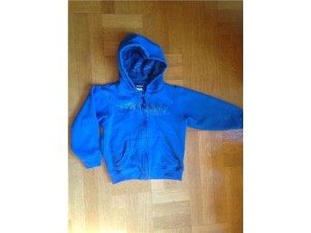 UMBRO Hood Blå 116 - Marieholm - UMBRO Hood Blå 116 - Marieholm