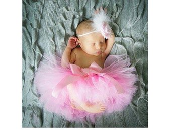 Newborn Baby Clothes Photo Crochet Knit Costume Photography