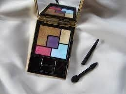 Yves Saint Laurent Couture Eye Shadow Palette - 11 Ballets R