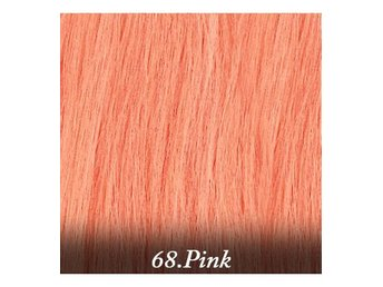 Crazy Colours - 50/55 cm (10-pack) - 68.Pink
