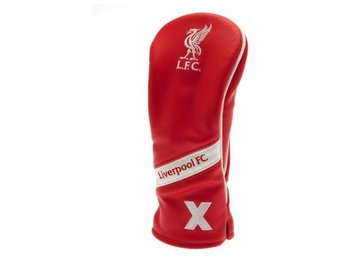 Liverpool Headcover Heritage Rescue