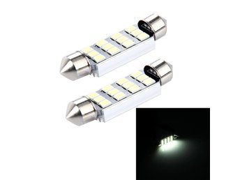 Lampa LED 41mm Canbus - 2Pack