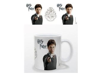 Harry Potter Mugg Harry