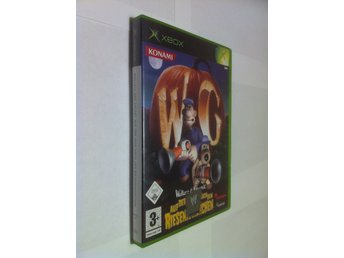Xbox: Wallace & Gromit - The Curse of the Were-Rabbit