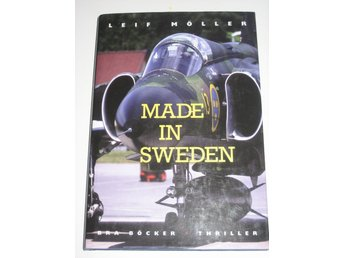 MADE IN SWEDEN     Leif Möller