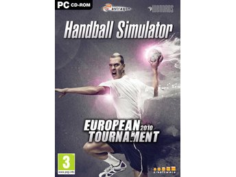 Handball Simulator 2010 (PC)