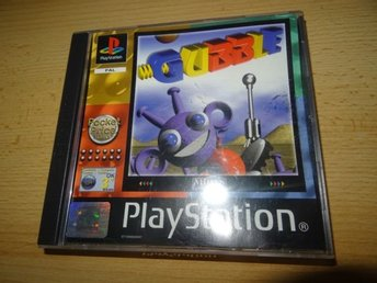 Gubble - Playstation PS1