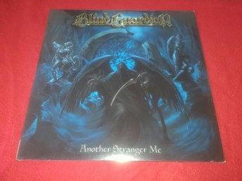 "Blind Guardian - Another stranger me 12""sealed. (Helloween iron maiden)"