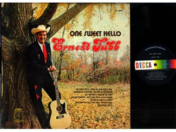 ERNEST TUBB - ONE SWEET HELLO