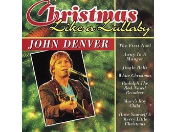 Denver John: Christmas like a lullaby (CD)
