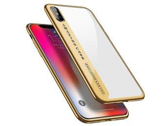 iPhone 7 Plus - Shockproof 360 Hybrid Case Cove.. (325114908) ᐈ Köp på  Tradera 5000066b7967c