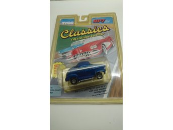 Tyco HP7 Classics Collectors Ford Coupe 40