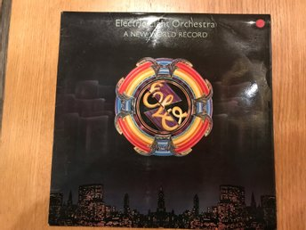ELO- Electric Light Orchestra - A new world record