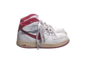 Nike, Sneakers, Strl: 40, Air Force One, .. (342468397) ᐈ