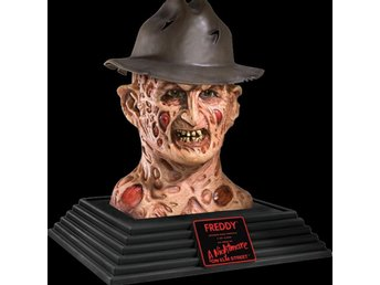 Nightmare on Elm Street Bust Freddy Krueger 46 cm