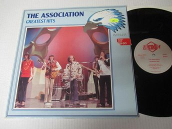 "The Association ""Greatest Hits"""