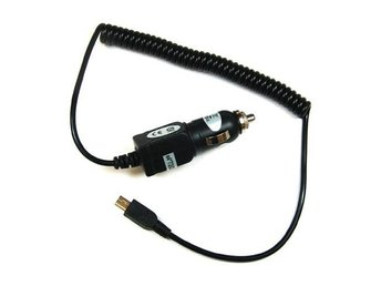 Car Charger for Sony Ericsson K750i ON2549