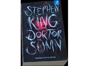 ~~Stephen King/Doktor Sömn~~