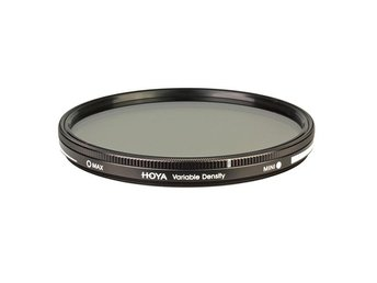 HOYA Filter ND Variable 72mm.