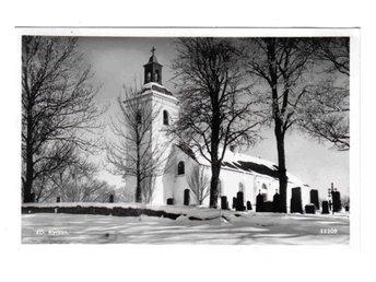 Ed - Kyrkan - Segeltorp - Ed - Kyrkan - Segeltorp