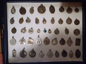 OLD 44  medals