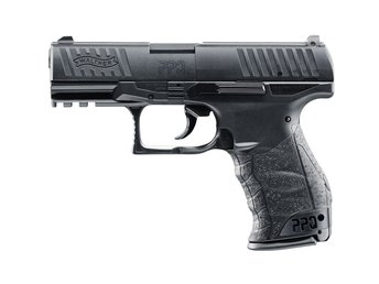 WALTHER PPQ, 4,5MM DIABOLO