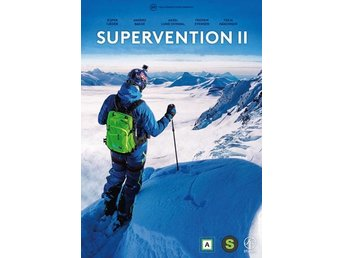 Supervention 2 (DVD)