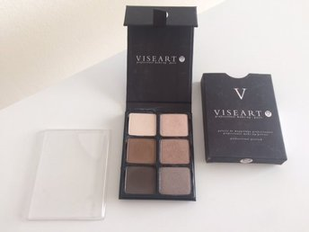 Viseart Theory Palette i Cashmere