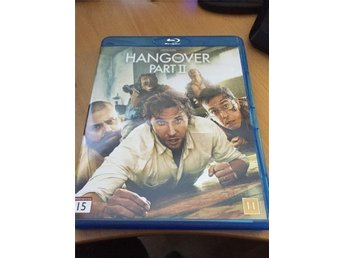 "The Hangover Part 2 ""2"""