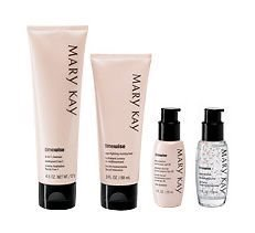 Mary Kay Timewise Set  Rosa